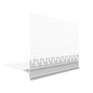 Ejot PVC nulašėjimo profilis 600