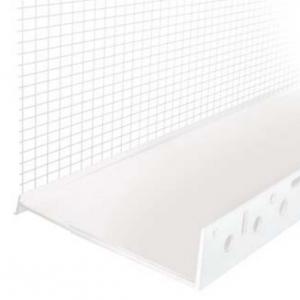 Ejot PVC profilis, plotis reguliuojamas 140 iki 180mm arba 180 iki 220mm