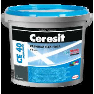 Glaistas plytelių siūlėms CE 40 Aquastatic, šildomoms grindims, 2kg.