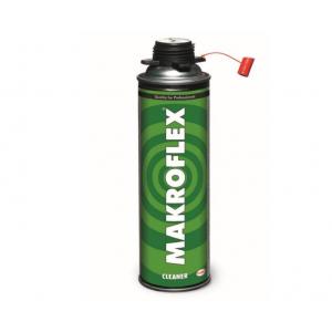 Montažinių putų valiklis Makroflex Cleaner 500ml