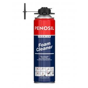 Montažinių putų valiklis Premium Foam Cleaner, Penosil