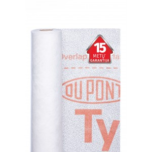 Tyvek® Soft, 1 kv.m.