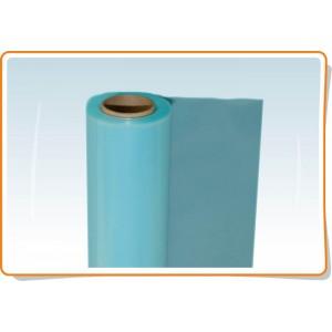 Polietileno plėvelė  mėlyna 200mkr. (plotis 3m.)