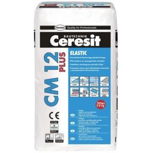 CM 12 ELASTIC PLUS 25kg.