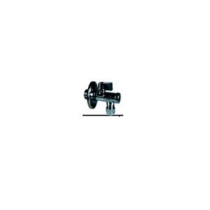 Kranas rutulinis maišytuvui su filtru 1/2x3/8 V906