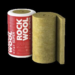 """ROCKWOOL """"TOPROCK SUPER"""" 100 x 1000 x 5000 mm"""