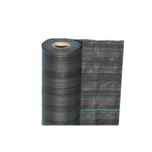 Agro tekstilinė medžiaga, juoda