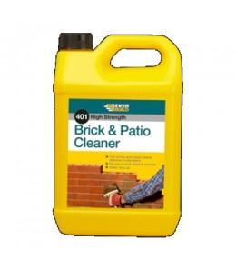 Everbuild brick and patio – cemento likučių valiklis: