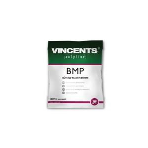 BMP – statybinių skiedinių plastifikatorius ( milteliai )