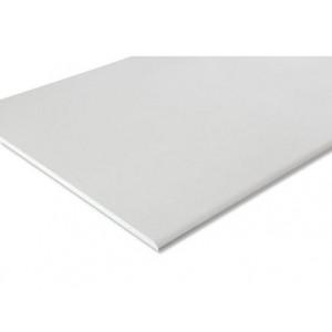 Gipskartonio plokštė standartinė White GKB, 12.5mm