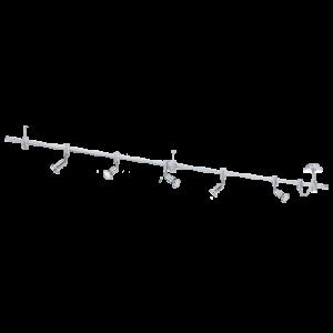 Lubinis šviestuvas 5X3W LED VILANOVA,93359 VILANOVA